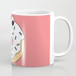 Goofy Foods - Goofy Donut Coffee Mug