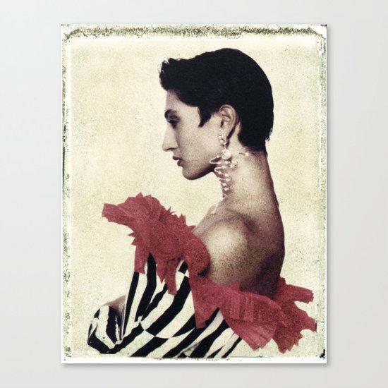 Maddy Canvas Print
