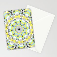 Sunny Day Spin Stationery Cards
