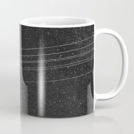 Forgetting the Big Picture and Making it Wallet Size Coffee Mug