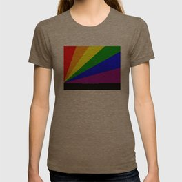 Trans rights are human rights T-shirt