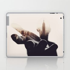 Sheltered Dreams II Laptop & iPad Skin