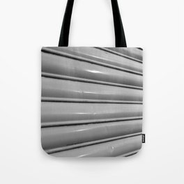 Blinds – Jalousie Tote Bag