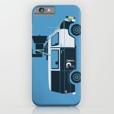 The Blues Brothers' Van iPhone 6s Slim Case