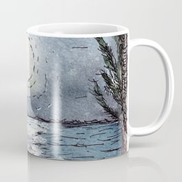 Moonlight in Mozambique Coffee Mug
