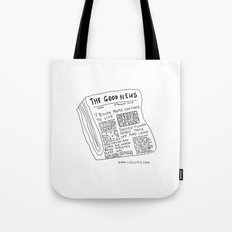 Good News! Tote Bag
