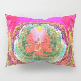 Resonator Pillow Sham