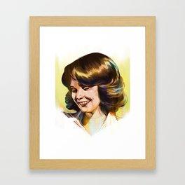 Annie Cartwright Framed Art Print