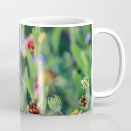 Firewheel Coffee Mug