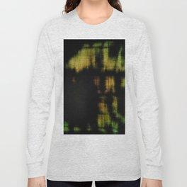 Marsh at Night Long Sleeve T-shirt