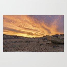 Desert Dawn Rug
