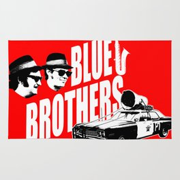 The blues brothers 2 Rug