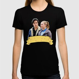 Bughead From Riverdale T-shirt