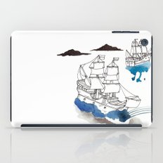 Two Lives iPad Case