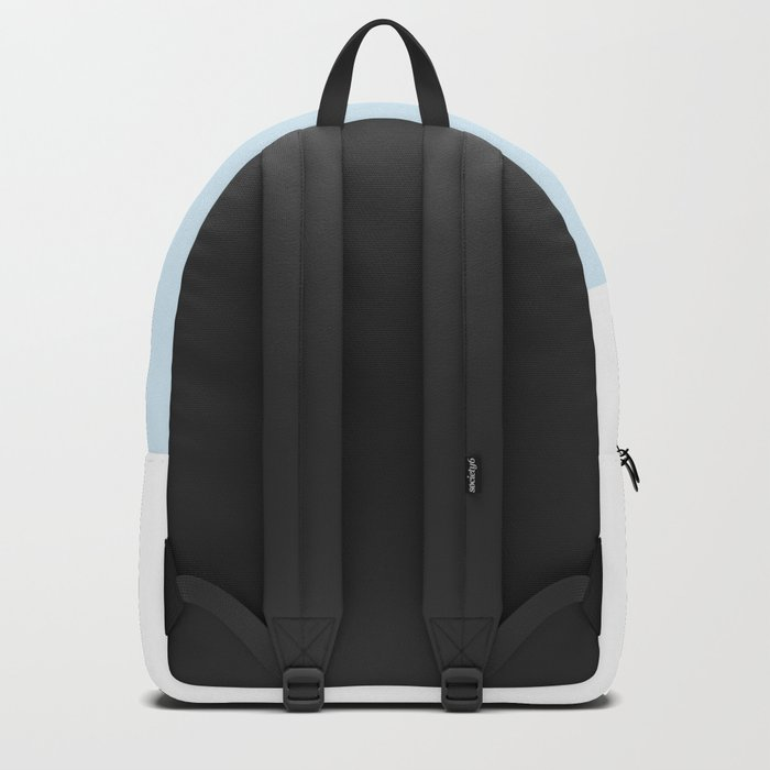Be brave! Backpack