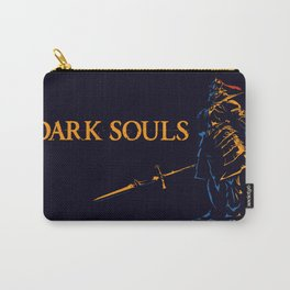 Dragon Slayer Ornstein Carry-All Pouch