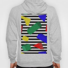 Primary Blocks Hoody