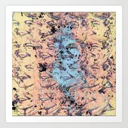 samegrin Art Print