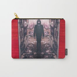 Intruder Carry-All Pouch