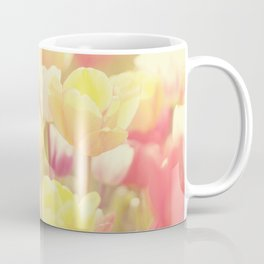 life isn't a tiptoe through the tulips ... Coffee Mug
