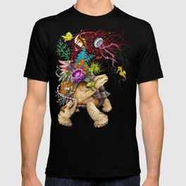 Return To The Sea T-shirt