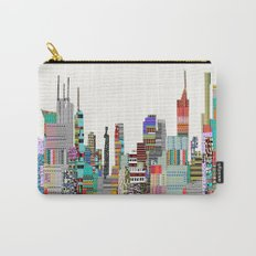 Melbourne Carry-All Pouch