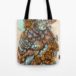 Harpie Tote Bag