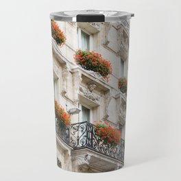The 7th Arrondissement Travel Mug