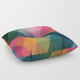 If I only knew Floor Pillow