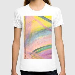 Inside the Rainbow 5 T-shirt