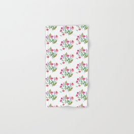 Country Bouquet Hand & Bath Towel