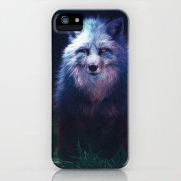 Ancient Fox iPhone Case