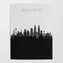 City Skylines: Kuala Lumpur Poster