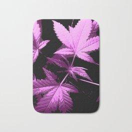 DaPlant Purple - #GreenRush Collective Bath Mat