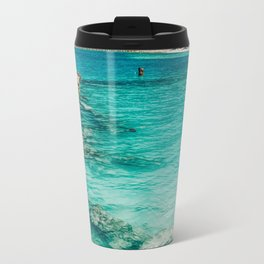 Maldivian storm 3 Travel Mug