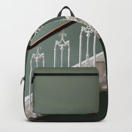 Stairway to heaven Backpack