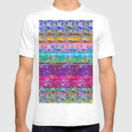 Glitch 001 T-shirt