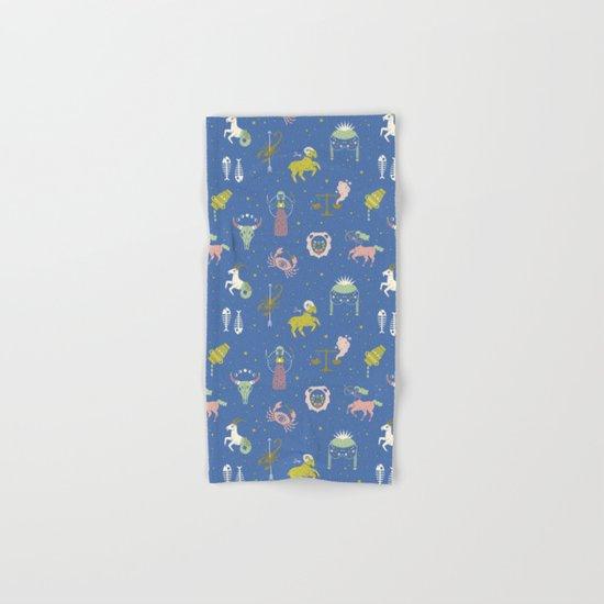 Strange Fortunes: Dreamscape Hand & Bath Towel