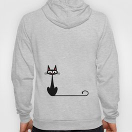 the long tail Hoody