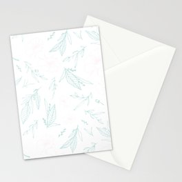Free Vibes Stationery Cards