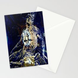 Only Clocks (Achilles) Stationery Cards