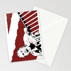 Bateman Stationery Cards