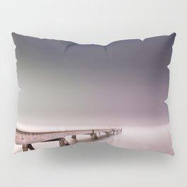 Nebel II (in color) Pillow Sham