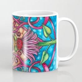 Bee Royalty Coffee Mug
