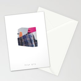 I've Been Told Stationery Cards
