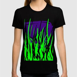 Sleeping Jungle T-shirt