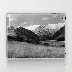 The Ice Cream Mountain Laptop & iPad Skin