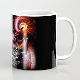 Minds Eye Coffee Mug