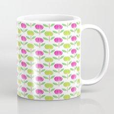 Eucalyptus Flowers Mug