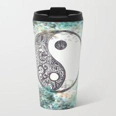 Yin & Yang Travel Mug